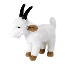 Vincent the Goat