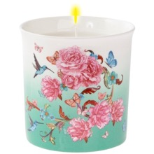Oriental Blossom Scented Candle