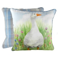 Goose Cushion