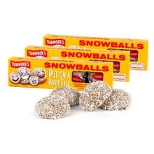Tunnock's Marshmallow Snowballs Set