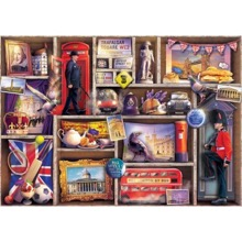 London Emporium 1000 Piece Jigsaw