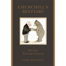 Churchill's Bestiary: