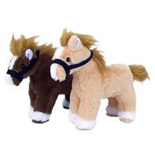 Pete & Paula Pony