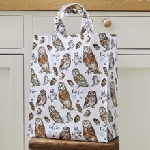 Parliament of Owls PVC Bag