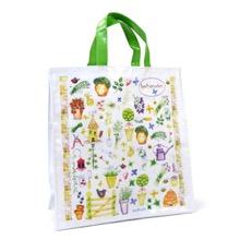 Herb Garden PVC Tote Bag