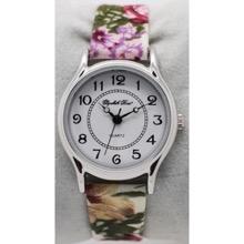 Floral Ladies Watch