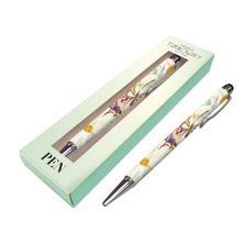 Daisy Butterfly Pen
