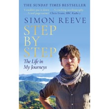 Simon Reeve: Step By Step