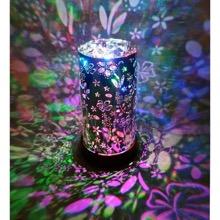 Flowers Twinkler Lamp