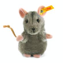 Little Piff Mouse