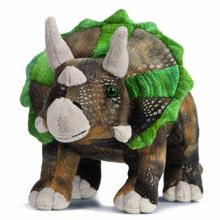 Tina Triceratops
