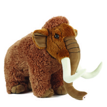 Maurice the Mammoth