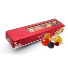 Assorted Glace Fruits