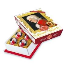 Mozart Kugeln Gift Box