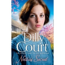 Nettie's Secret by Dilly Court