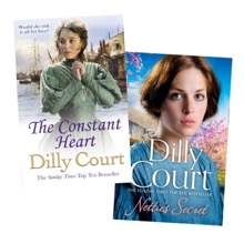 The Constant Heart and Nettie's Secret