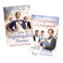 Miss Nightgale's Nurses and Daughters of Liverpool