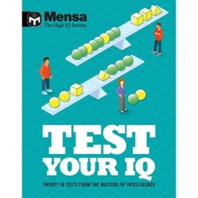 Test Your IQ Mensa