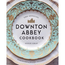 Downton Abbey Cook Book