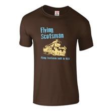 TR003 Flying Scotsman