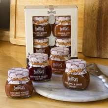 Mrs Bridges Chutney Saver Set