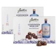 Irish Gin Chocolate Saver Set