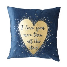 Heavenly Love Cushion