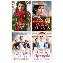 Saver set of Four Saga Books