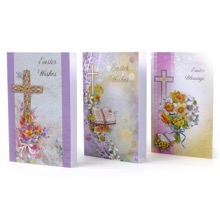 Easter Wishes Cards