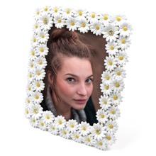 Daisy Photo Frame
