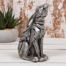 Contemporary Moon Gazing Hare