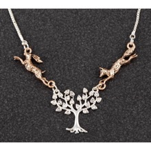 Country Chase Necklace