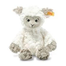Lita Lamb by Steiff