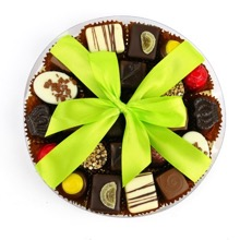 Assorted Belgian Chocolate Selection