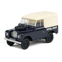 Royal Navy Land Rover Series III