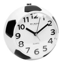 Football Shape Alarm Clock